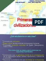 clase1primerascivilizaciones-110323180911-phpapp01
