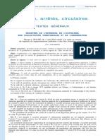 Décret n° 2012-687 du 7 mai 2012 relatif à la mise en œuvre de logiciels de rapprochement judiciaire à des fins d'analyse criminelle