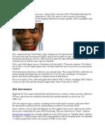 The International Development Asso