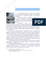 Marica Folheto do INEPAC