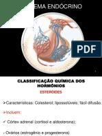 REGULAÇAO HORMONAL E EXERCICIO