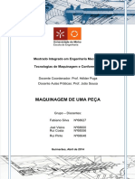 Document.onl Relatorio Maquinagem