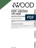 KRF-V8030D