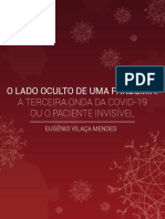 Livro Terceira-Onda, por Eugênio Vilaça Mendes