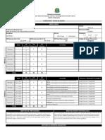 Plano de Ensino - Info 3v (Módulo 2)