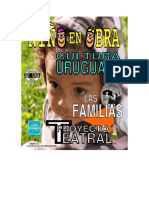 cultura uruguaya la familia