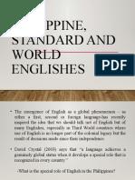 4World-Englishes