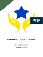 Céu da Estrela Azul - Hinario O Aprendiz - Padrinho Angelo Donga - V2.docx
