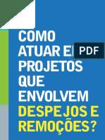 2010 ONU Projetos Que Envolvem Despejos e Remocoes