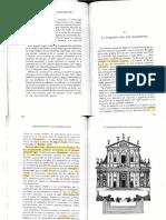 BENEVOLO la arquitectura del manierismo
