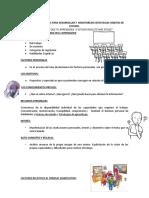 Guia de Apoyo Para Desarrollar y Monitorear Estrategias-hábitos de Estudio