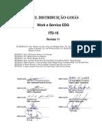 ITD 16 - Quantidade de US Utilizadas pela Enel Distribuição Goiás para a Remuneração de Serviços - revisão 11