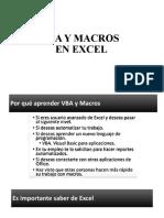 Clase 01 - VBA Y MACROS EN EXCEL