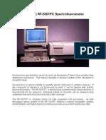 RF-5301PC