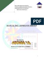 Manual Del Aspirante Brijer