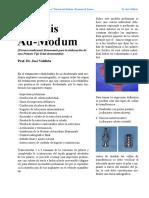 2. Protesis Ad-Modum