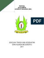 Dokumen.tips Proposal Duta Kampus (1)
