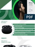 OPPO - EnCO X Presentation