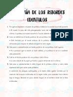 Elementos anatómicos del maxilar_Amiel Diaz