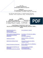 Indian Journal of Applied Basic Medical Science Sept 2005(1)