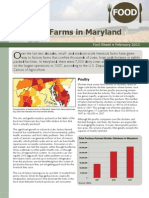Factory Farms in Maryland
