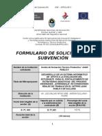 PROYECTO DE COMPUTACION - INFORMATICA
