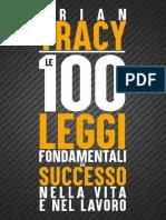 100_leggi_del_successo