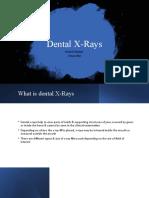 Dental X-Rays (1)