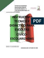 INSTRUCTIVO TÉCNICO PARA ESCOLTAS ESCOLARES (PDF)