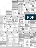 FTXC-C_RXC-C_3P621327-1B_installation manual_Romanian