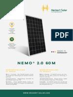 NEMO 2 -60M