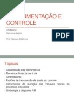 InstrumentaoeControleUnidade01