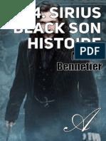 MANON BENNETIER-004 Sirius Black Son Histoire