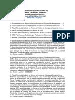 Informe Uruguay 03-2021