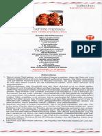 Gefüllte Paprika mit gebratenen Feta010