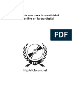 FCForum_Manual de Uso Para a Criatividade Na Era Digital