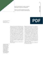 globalização e movimentos sociais