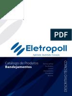 Eletropoll - Catálogo Virtual