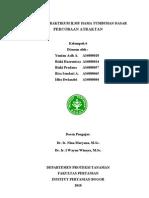 LAPORAN PRAKTIKUM metil eugenol
