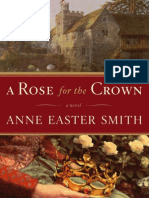 A ROSE FOR THE CROWN by Anne Easter Smith – read an excerpt!