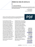 SAMPAIO et al. _Limites e potencialidades das rodas de conversa no cuidado em saúde