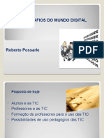 1 - Desafios do mundo digital