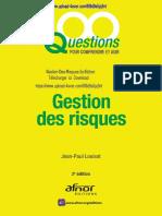Gestion Des Risques 2e Edition