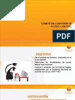 ACOSO LABORAL-Presentación ARL POSITIVA