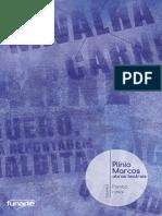 Plinio Marcos v 3 Pomba Roxa
