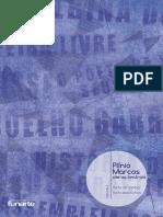 Plinio Marcos v 6 Roda de Samba