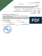 Приложение 11 к договору № 20219 от 20.02.2019