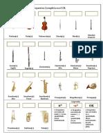 Instrumentos permitidos CCB