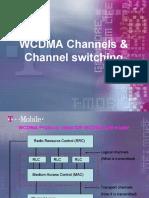 43397701 WCDMA Channels Channel Switch