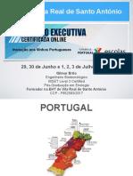 curso vinhos portugueses EHT